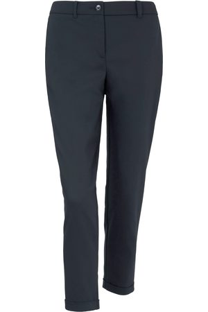 DAY.LIKE Dames Slim & Skinny broeken - Slim Fit-broek Van