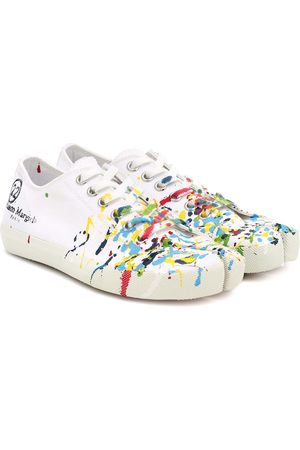 Maison Margiela Canvas sneakers