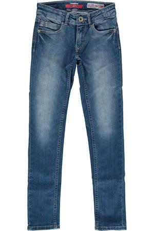 Vingino Meisjes Lange Broek - Maat 92 - - Jeans