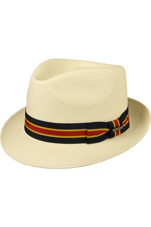 Stetson Linneton Trilby Panamahoed by