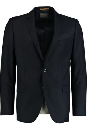 Born with Appetite Colbert slim fit 183038LO43/290 navy