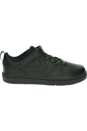 Nike Court Borough Low 2 klittenbandschoenen