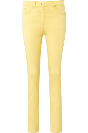 Brax Modellerende Proform S Super Slim-jeans model Lea Van Raphaela by