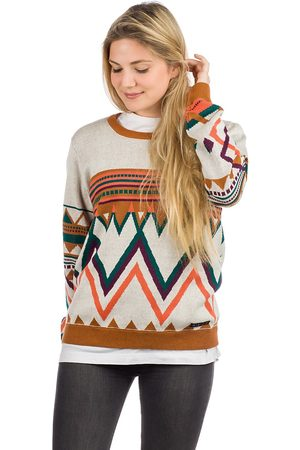 Iriedaily Dames Gebreide truien - Hopi Knit Pullover