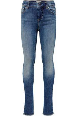 KIDS ONLY Meisjes Lange Broek - Maat 134 - - Jeans
