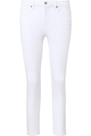NYDJ Dames Jeans - Jeans model Alina Ankle met smalle pijpen Van