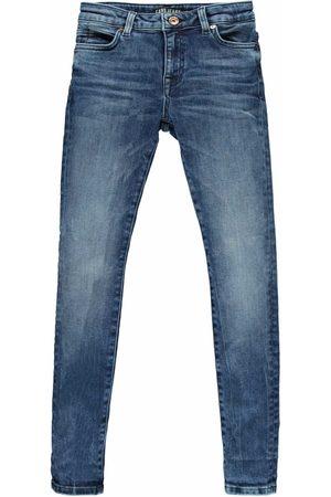 Cars Jongens Lange Broek - Maat 140 - - Jeans