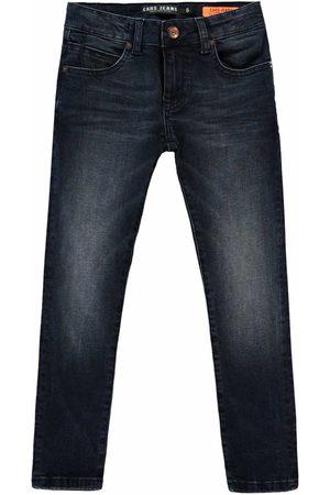 Cars Jongens Lange Broek - Maat 152 - - Jeans