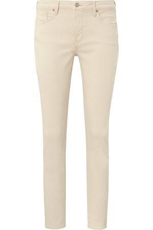 NYDJ Jeans model Alina Ankle met enkellange pijpen Van