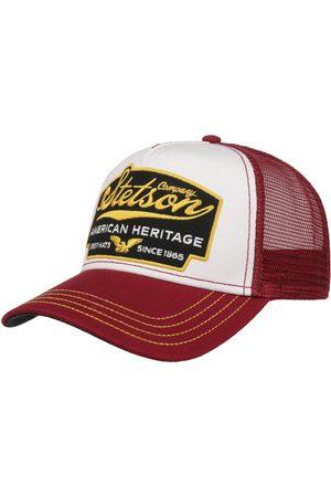 Stetson American Heritage Trucker Pet by