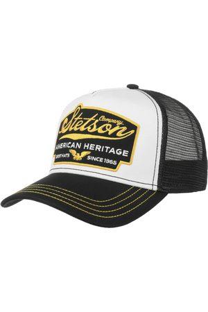 Stetson Heren Petten - American Heritage Trucker Pet by