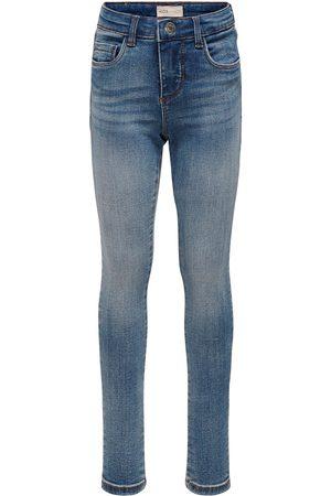 Only Kids Konrachel Med Blue Dnm Jeans Noos