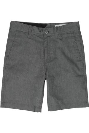 Volcom Jongens Shorts - Frickin Chino Shorts