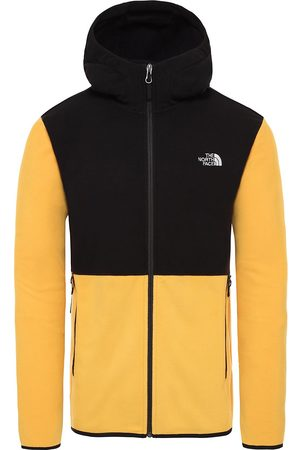 The North Face TKA Glacier Hooded Fleece Jacket