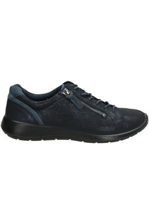 Ecco Dames Sneakers - Soft 5 lage sneakers