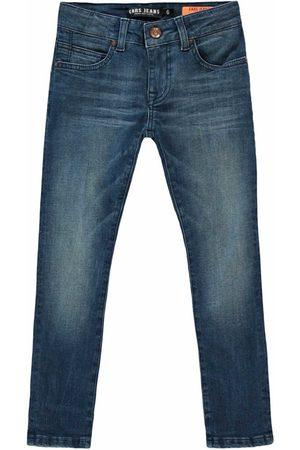 Cars Jongens Jeans - Jongens Lange Broek - Maat 164 - - Jeans