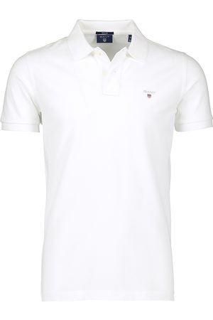 GANT Poloshirt piqué regular fit