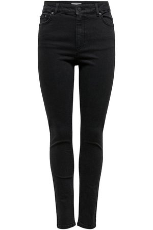 Only Onl X-high Skinny Jeans Dames