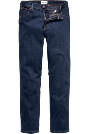 Wrangler Heren Slim - Slim fit jeans »Texas Slim«