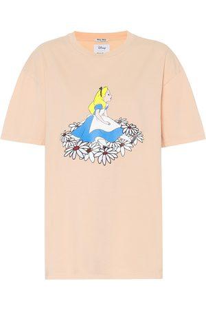 Miu Miu X Disney® cotton T-shirt
