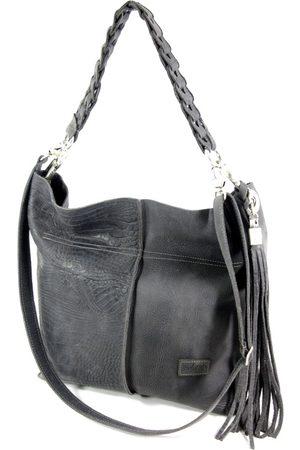 SoDutch Dames Handtassen - Handgemaakte leren handtas #02