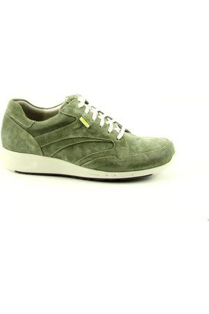 Durea Dames Sneakers - 6187 wijdte G