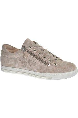 Aqa Shoes A7143