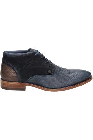 rehab Heren Klassieke schoenen - Salvador Zig Zag hoge nette schoenen