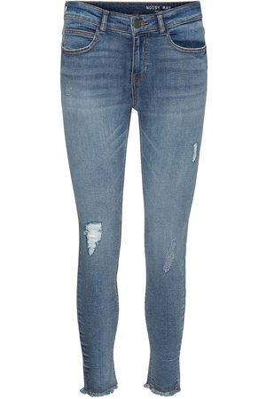 Noisy May Nmlucy Nw Ank Jeans Az084lb Bg Noos