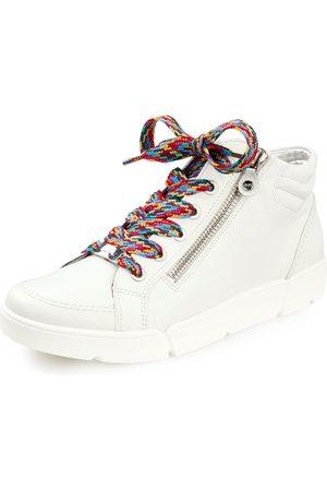 ARA Dames Sneakers - Sneakers Rom High Soft van kalfsleer Van