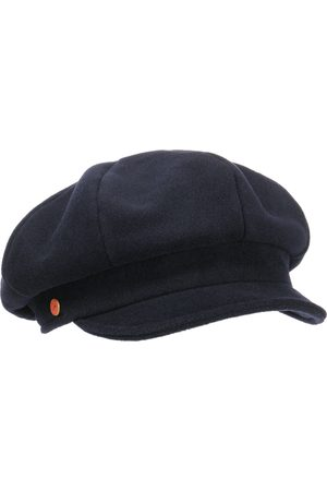 Mayser Dames Newsboy Cap by