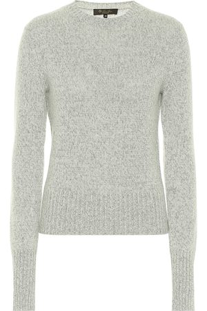 Loro Piana Randwick cashmere and wool-blend sweater