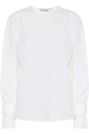 Loro Piana Cotton shirt