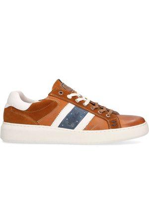 Australian Footwear Catenaccio leather