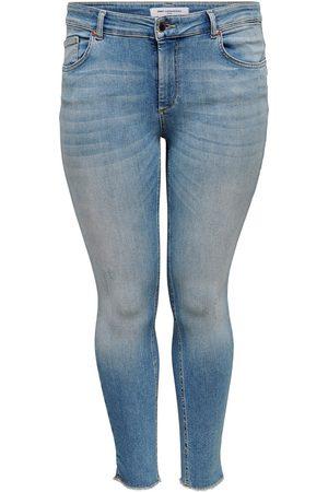 Carmakoma Carwilly Reg Ank Sk Jeans Rea1467 N: