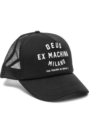 Deus Hoeden en caps Milano Address Trucker Cap