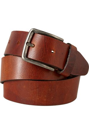 Petrol Industries Legend By Leren Riem - Cognac