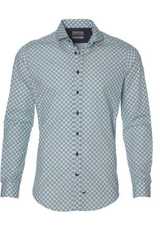 Hensen Overhemd - Body Fit