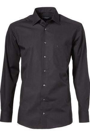 Casa Moda Overhemd - Regular Fit - Zwar