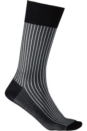 Falke Heren Sokken & Kousen - Sokken - Oxford Stripes