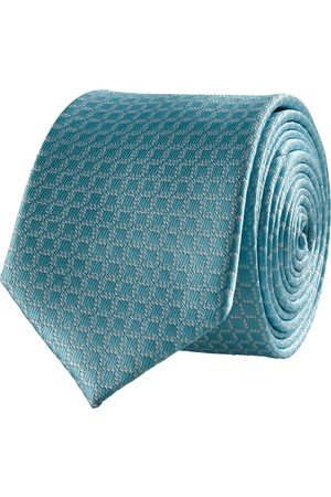 City Line by Nils City Line Stropdas - Turquoise