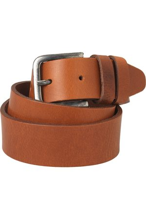 Petrol Industries Casual Riem - Cognac