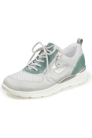 Waldläufer Dames Sneakers - Sneakers Gabriele Van Orthotritt