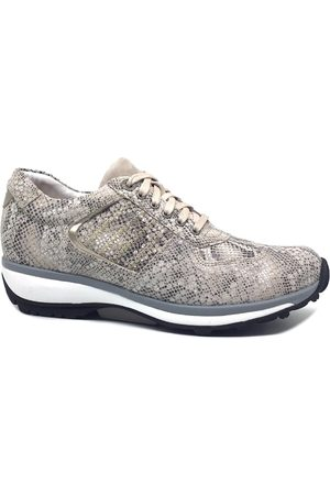 Xsensible Dames Sneakers - 30001 wijdte G