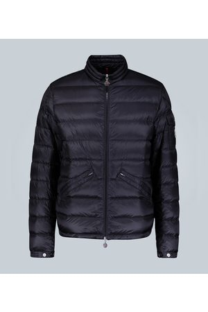 Moncler Agay down jacket