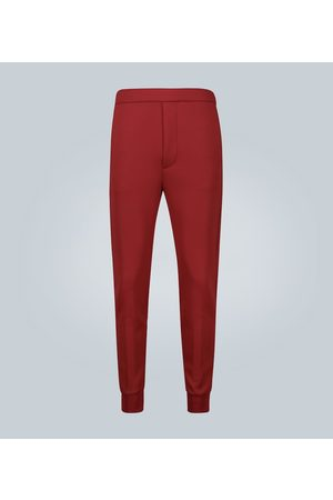 Prada Exclusive to Mytheresa – technical fabric pants
