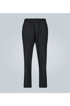 Prada Lightweight elasticated pants