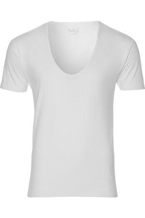 Nils T-shirt Extra Diep V-hals -slim Fit