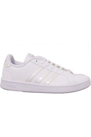 adidas Dames Sneakers - EE8172 Grand Court