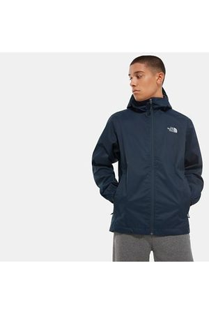 TheNorthFace The North Face Quest-jas Met Capuchon Voor Heren Urban Navy Größe L Men